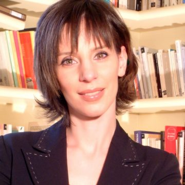 Alessandra Alessandri, ACC