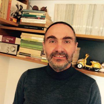 Massimo Tricarico, PCC